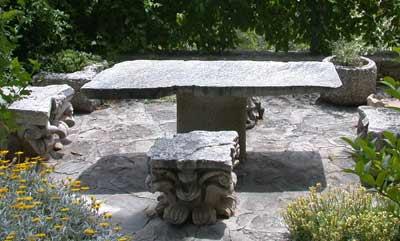 salona antike stadt in kroatien. Black Bedroom Furniture Sets. Home Design Ideas